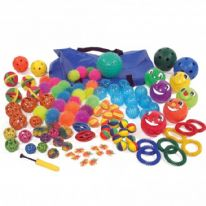 First play Sensory Fun Ball Pack
